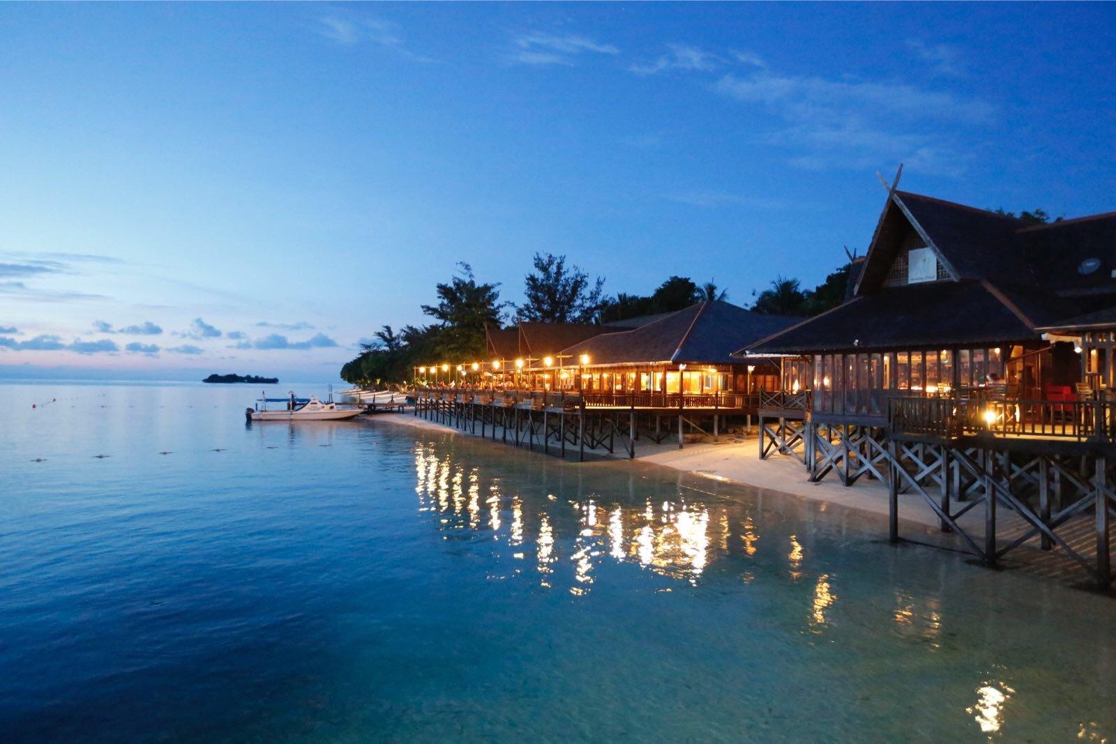 我要让身体和灵魂都在路上——马来西亚仙本那、马达京岛、邦邦岛、马步岛十二日游