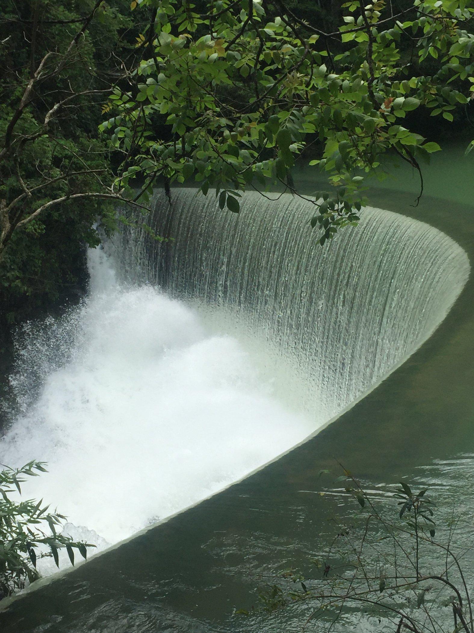 我曾走过的山和水:五月贵州行