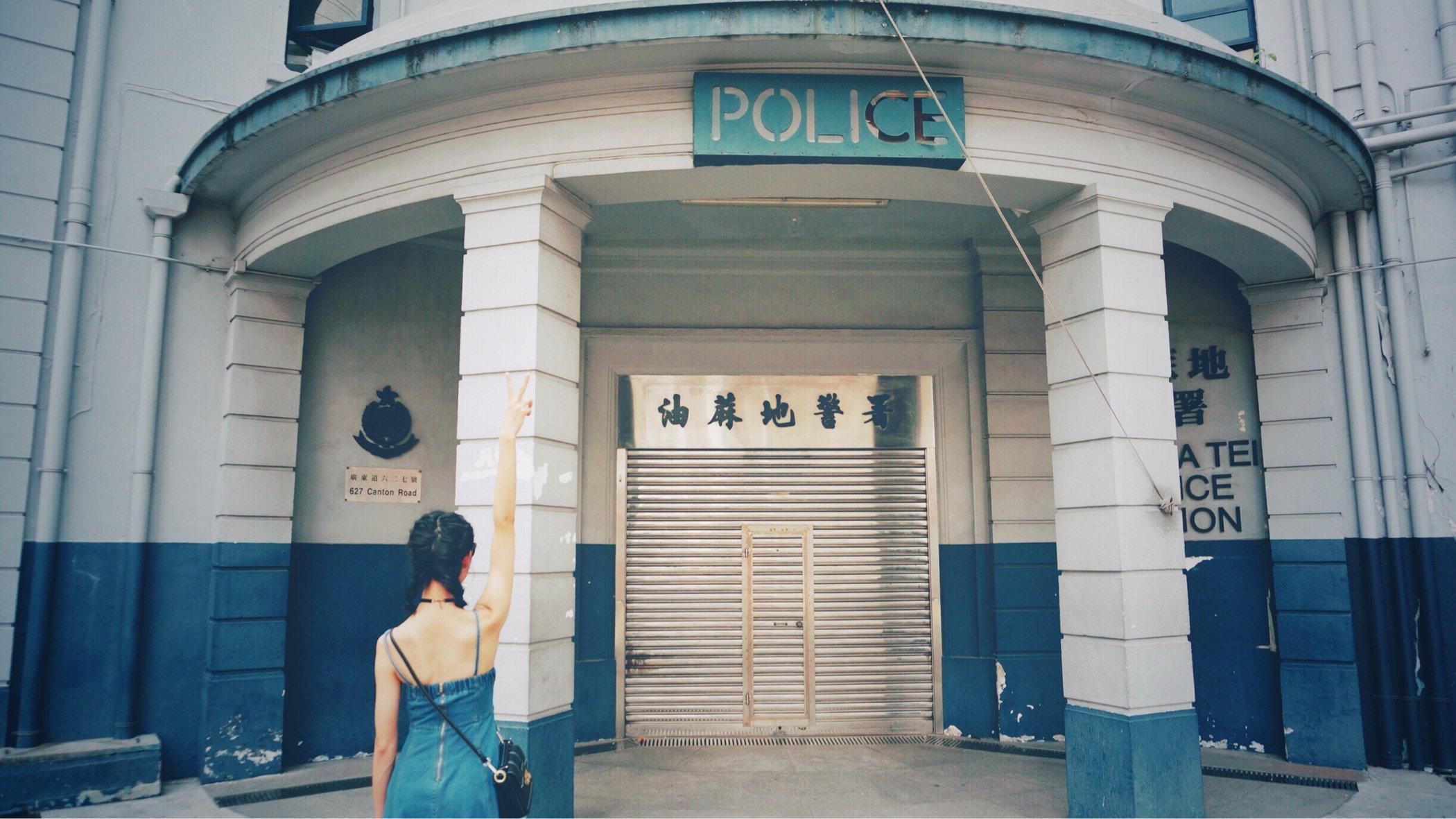 香港半月深度游『來香港吃美食才是正事』