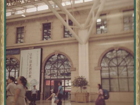 2017青岛火车站旅游长途汽车站_旅游攻略_门坑爹的小游戏三攻略图片