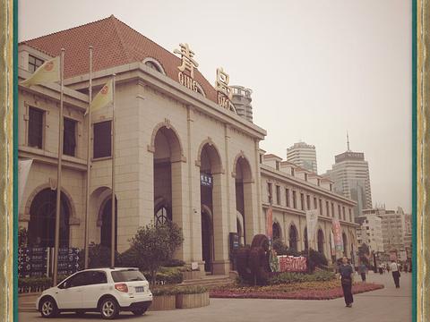 2017青岛火车站旅游长途汽车站_旅游暴雨_门结局完美攻略攻略图片