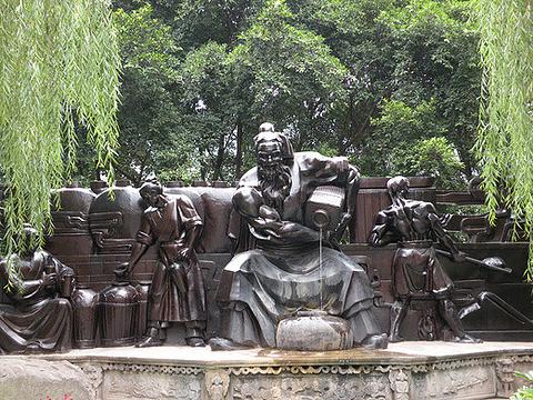 [网摘原编] 中国十大古镇 - 十月大哥 - 十月大哥的博客