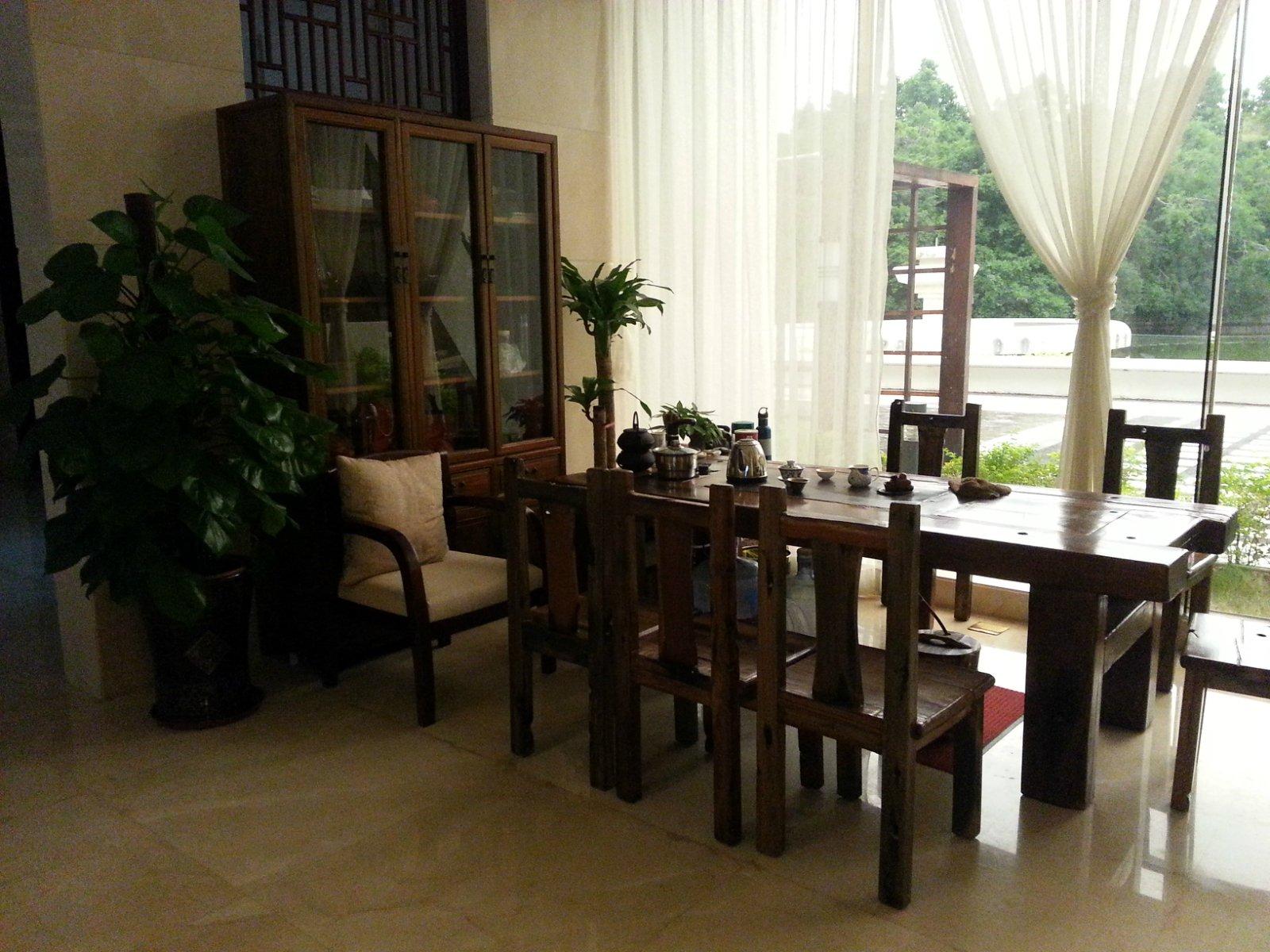 珠海水园别墅酒店旅游攻略