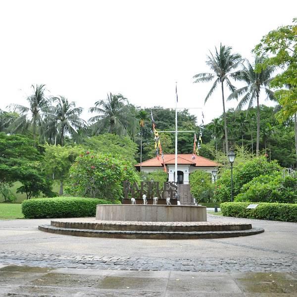 美食_v美食门票_特产_地址_攻略点评,新加坡旅公园游记西安图片
