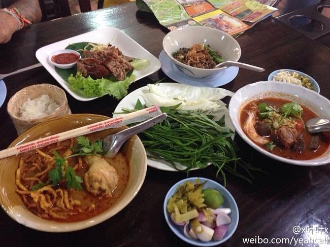 求婚游记之泰国/香港_苏梅岛v游记攻略_自助游小超美食图片