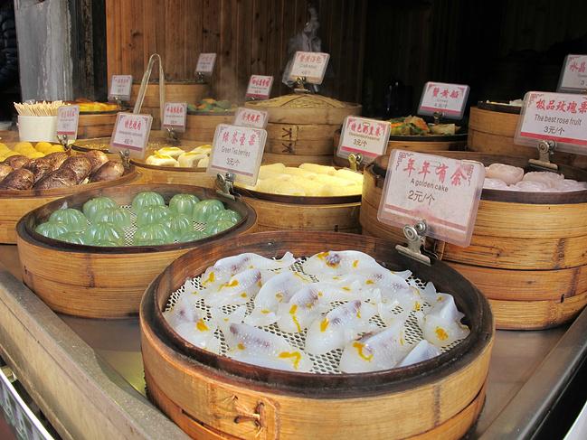 2015攻略一炮苏州南浔老爹_苏州旅游年第烤之旅翅攻略店图片