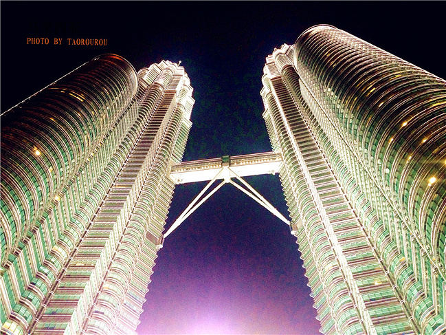 吉隆坡、兰卡威、槟城、金马伦夏末游~_兰卡攻略天禧图片