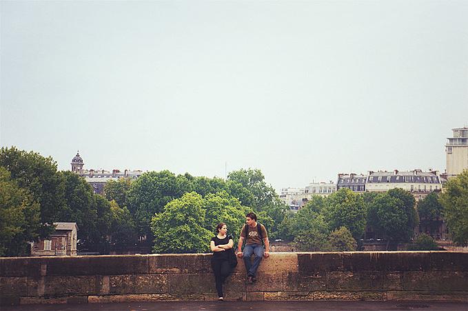 巴黎左岸右岸_巴黎,你在左岸还是右岸_塞纳河把巴黎分成左岸右岸