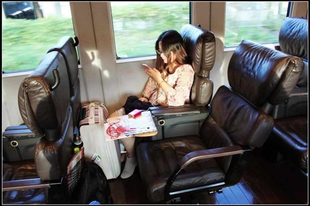 扶桑之美---小夫妻做火车环日本北九州游