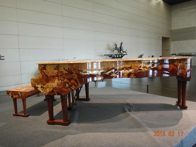 15春节苏州西岳晃荡记_上海旅游攻略上海华山攻略自驾图片