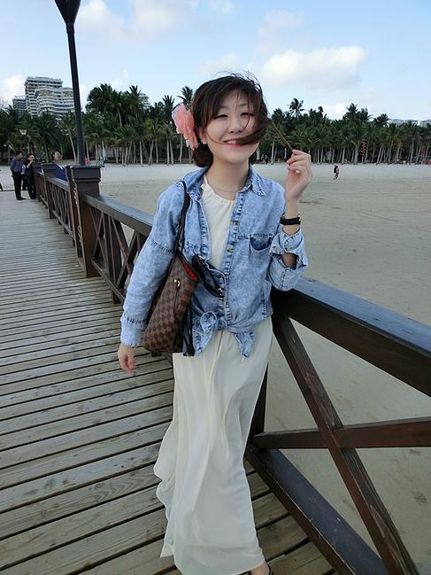 到海南文昌去过一个闲适的冬季_三亚旅游攻略