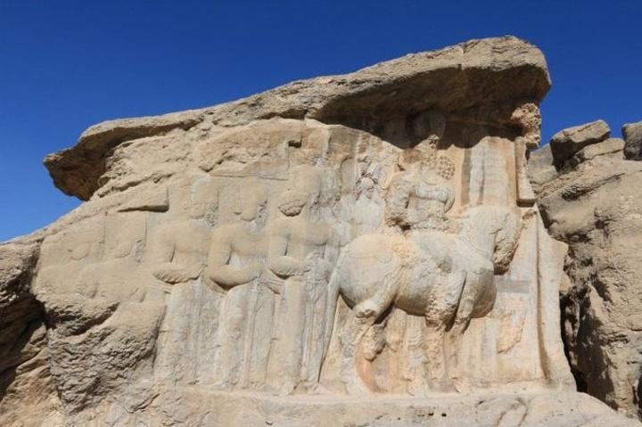 攻略群传送眼前,非常a攻略_波斯帝陵和萨珊浮陵墓门2铺陈双人图片