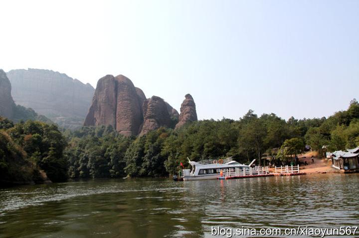 """为世界最大的佛祖形象_龟峰风景名胜区""""的评论图片"""