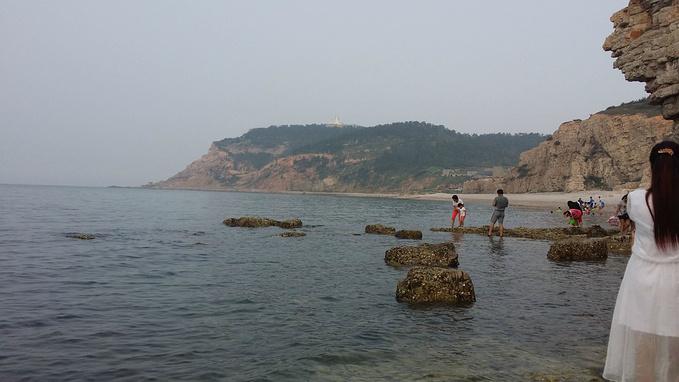 长岛县图片