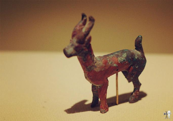 幼儿纸圆雕动物作品图片