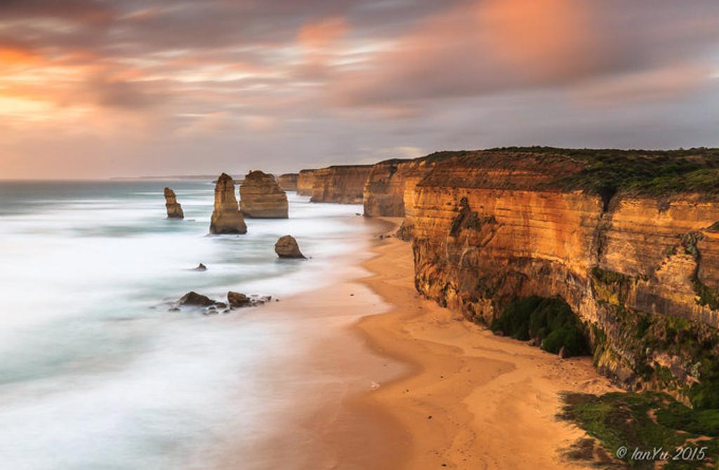 澳洲深度游,体味不一样的风情