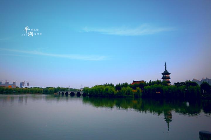 """""""成为东湖风景区环湖构建的园林中最成._嘉兴""""的评论图片"""