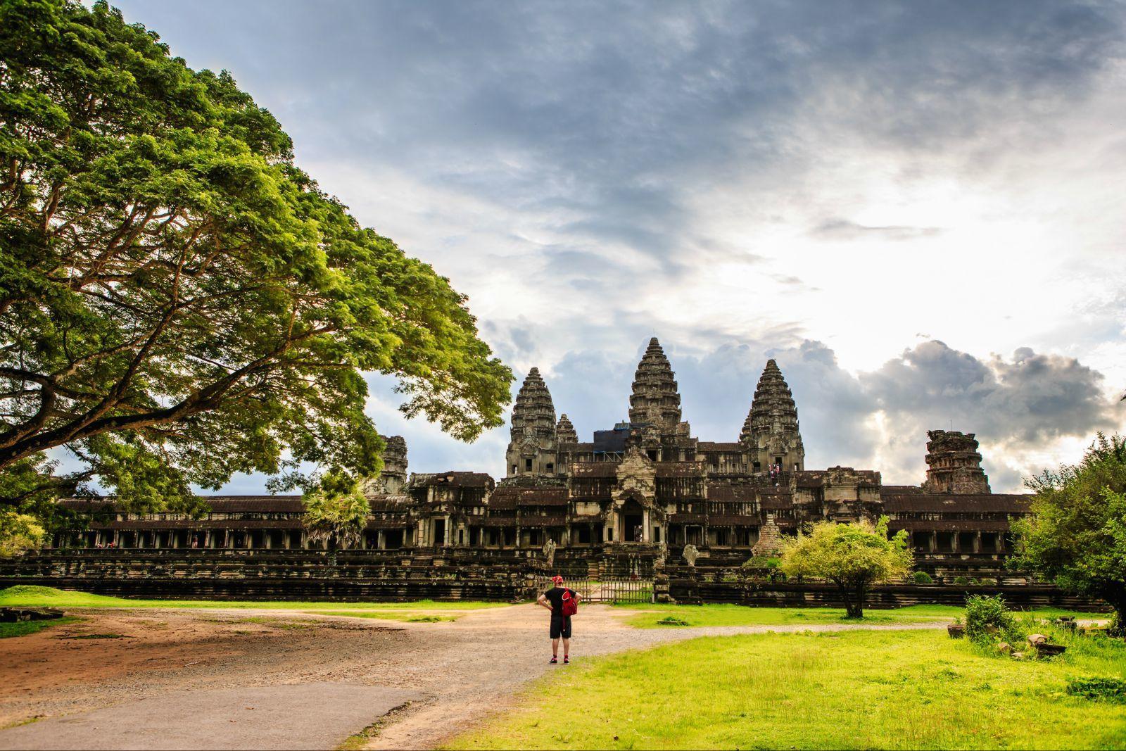 东南亚三国漫游——越南、柬埔寨、老挝自由行行程攻略