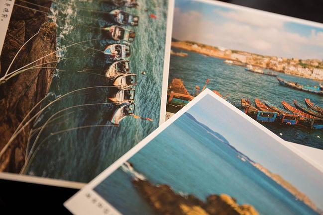蔚蓝海岸东极岛_舟山旅游攻略攻略美加自由行图片