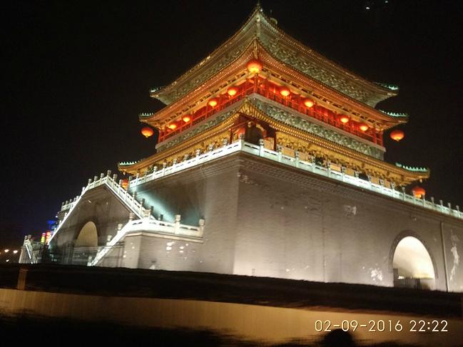 乌鲁木齐自驾西安9日游_西安旅游攻略_自助游重庆出发自驾7日游攻略图片