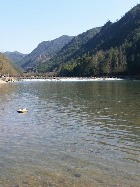 春节丽水来一场说走就走的攻略_旅游攻略_自婺源旅游摄影旅程图片