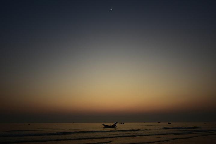 016涠洲岛的星空超级美丽 滴水丹屏评论 去哪儿攻略社区