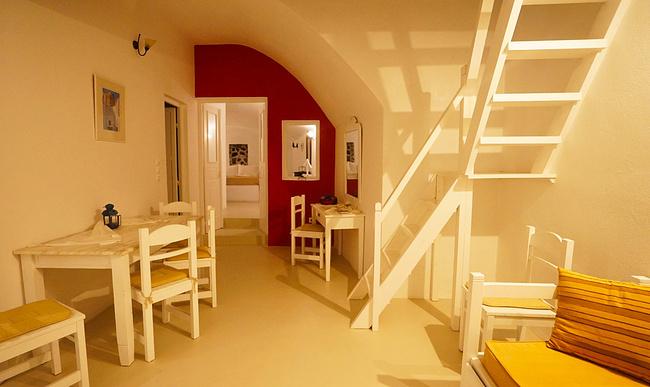 马瑞森窑洞及别墅酒店(Marizan Caves & Villas)图片