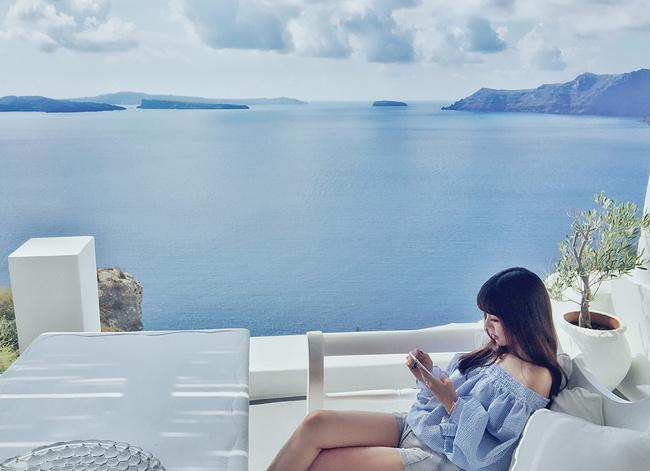 Villa Katikies图片