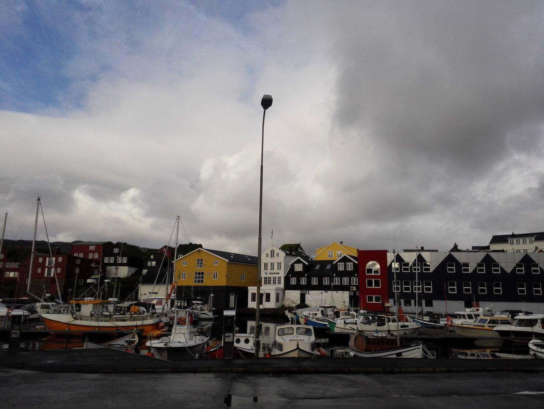从丹麦一路向北,寻北大西洋的美丽与哀愁