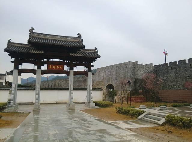 徐州到黄山大全周边自驾游战神视频2boss景区攻略攻略图片