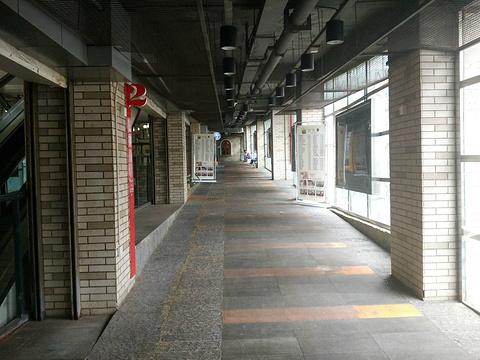 昆明走廊旅游景点图片
