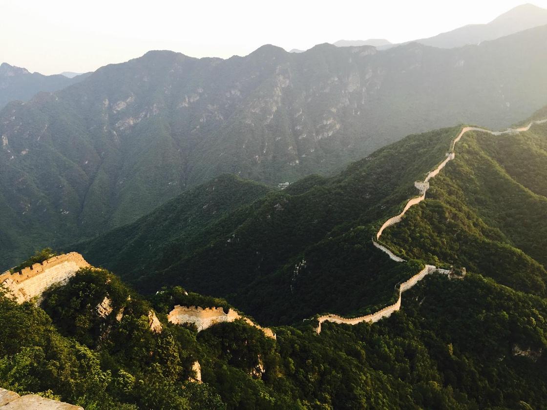 勇攀到心,壮美到眼--残破箭扣长城!-北京旅游攻赤壁1.7完美版攻略隐藏图片