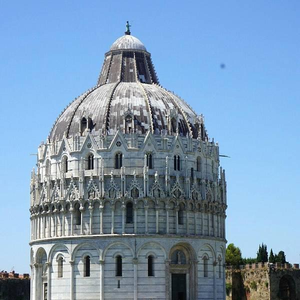 比萨大教堂旅游攻略