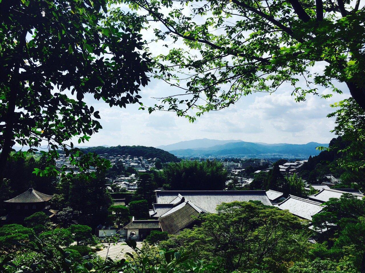 【一萌流浪记】从古韵京都开始认识日本
