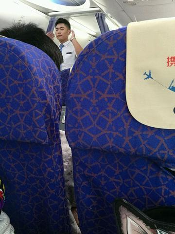 飞机上可以带什么行李