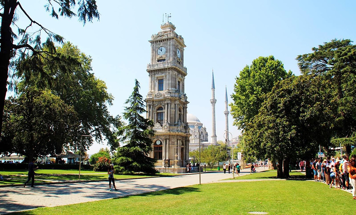 亚洲 土耳其 伊斯坦布尔市 - 海阔山遥 - .