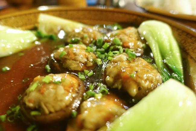 西街味道家常菜馆图片