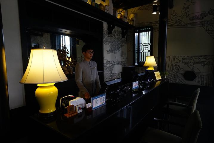 2016温泉中水温最高约70 惠州中信汤泉酒店评论 去哪儿攻略社区