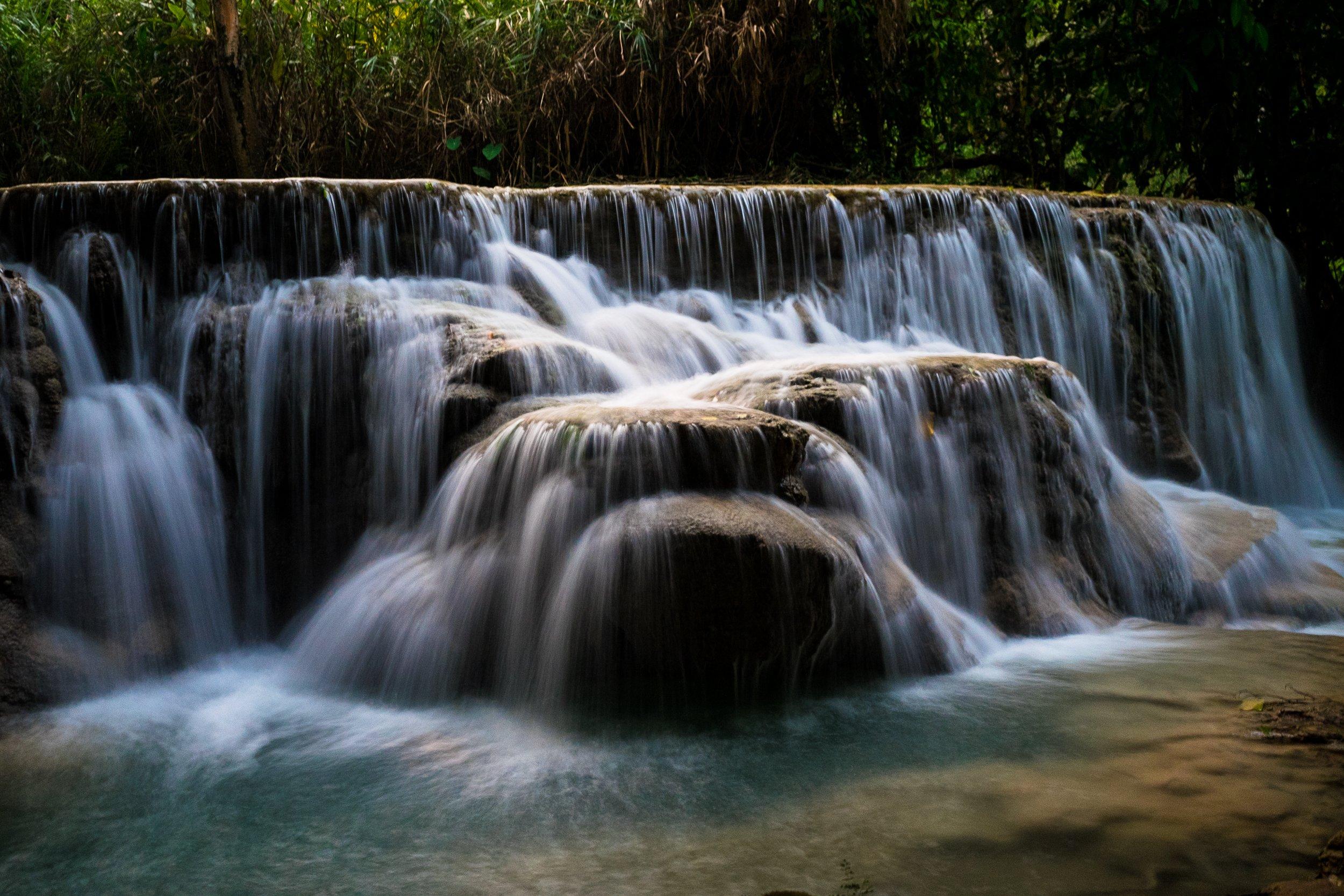 世外桃源,宁静的千佛之国——老挝行走记
