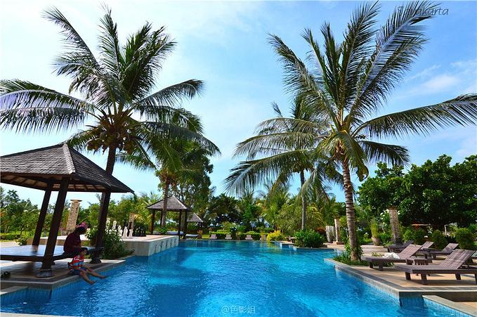 巴厘岛查雅加达海滩度假村(the jayakarta bali beach resort)图片