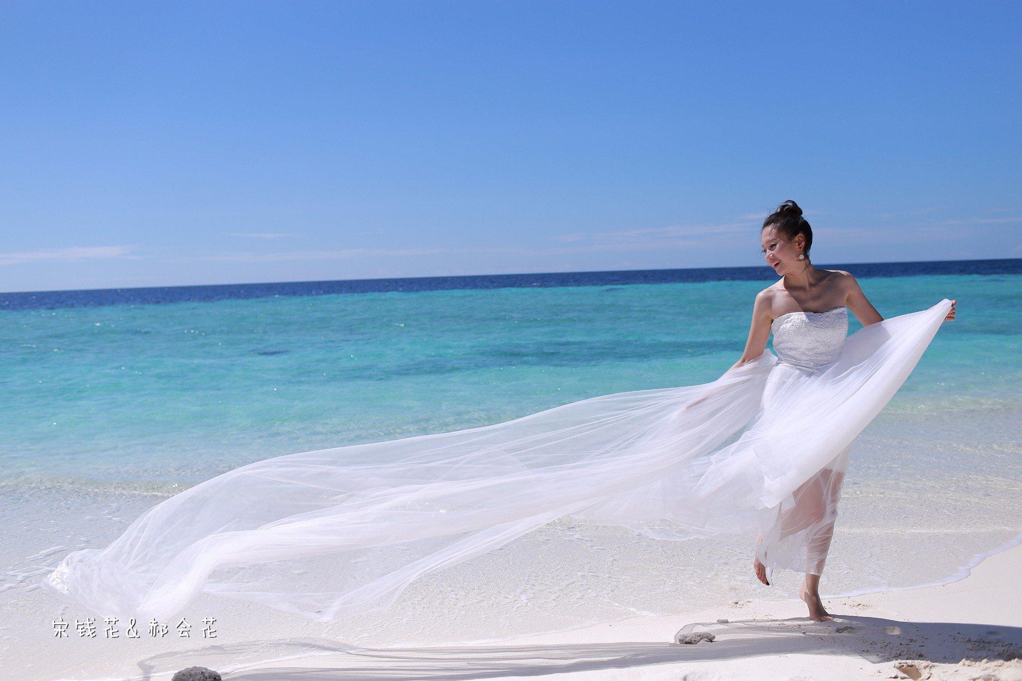 亲切自然——马尔代夫鲁滨逊岛结婚10周年旅行游记