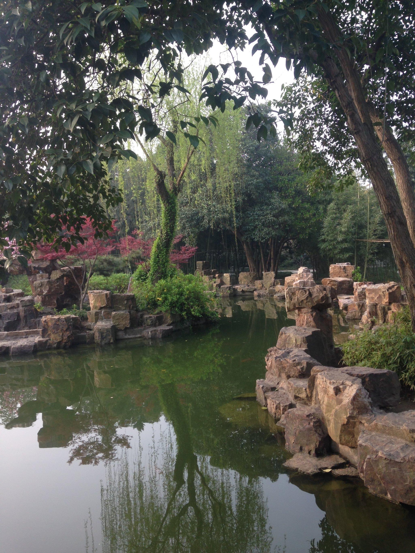 烟花三月下诗与画的扬州