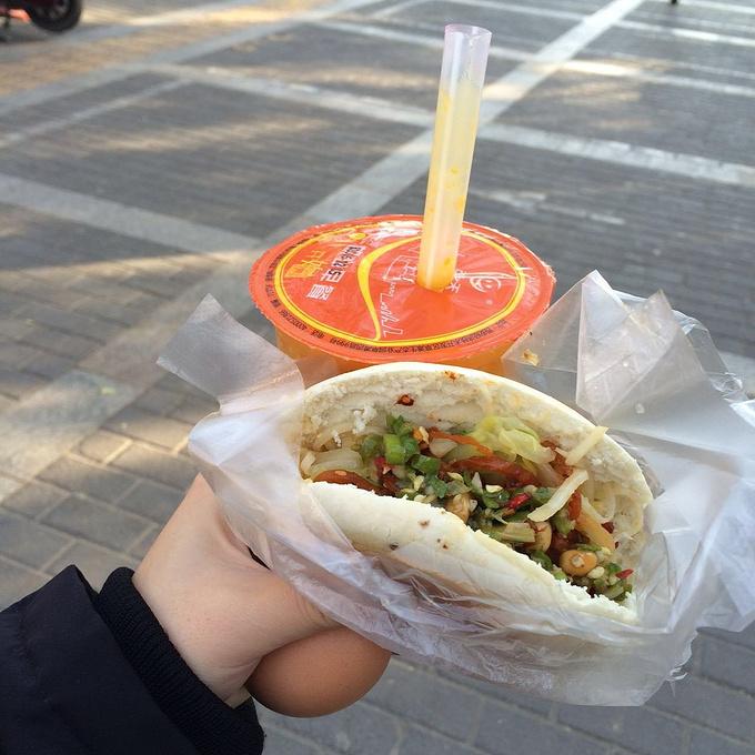 街頭早餐小吃圖片_香港街頭小吃圖片大全_街頭小吃大全做法圖片