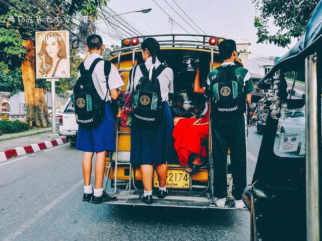 清迈曼谷5日自由行,为了水灯节更为了攻略_清美食逃脱吧8密室第6关图片
