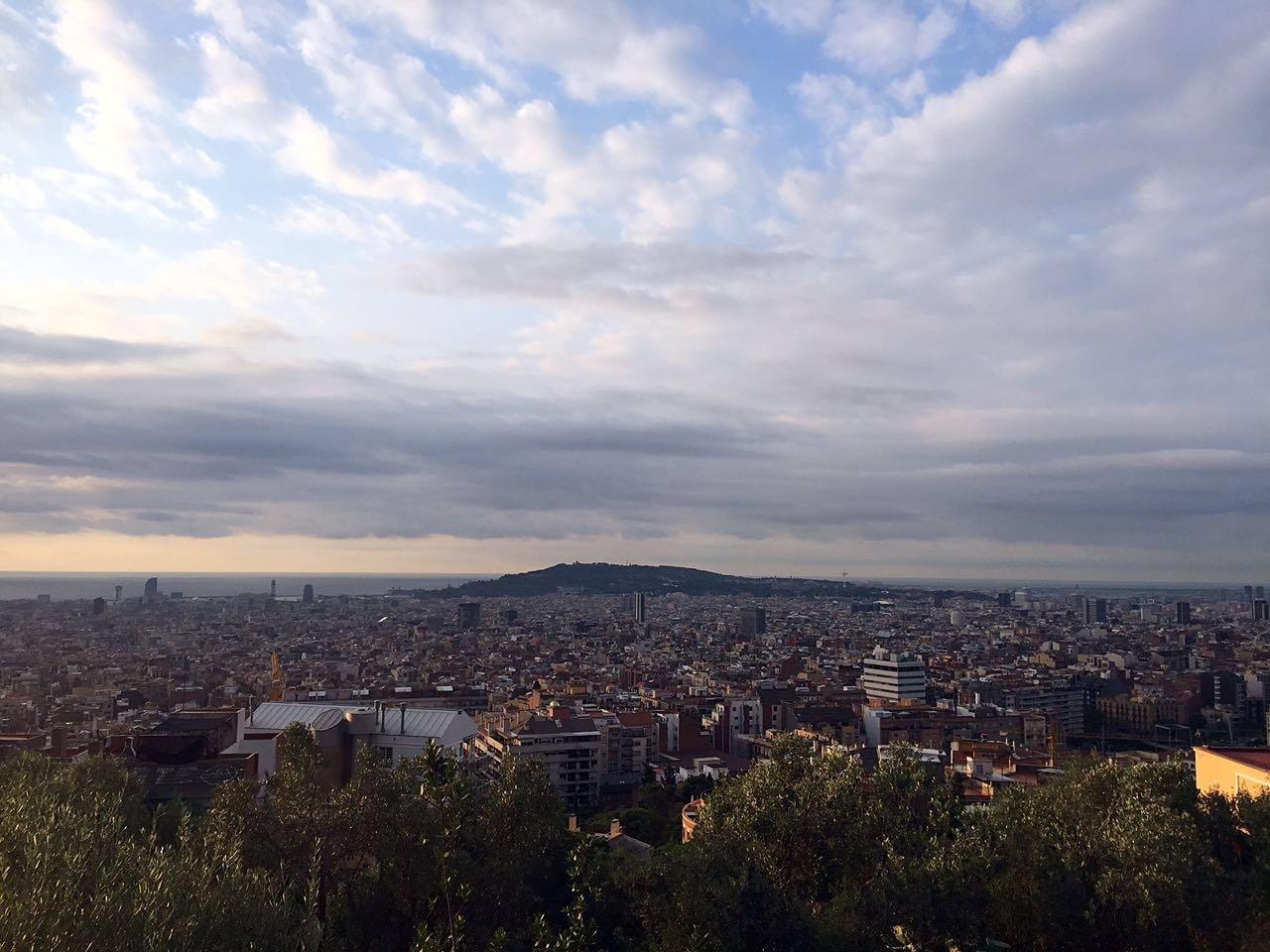 非典型性蜜月之旅——西班牙