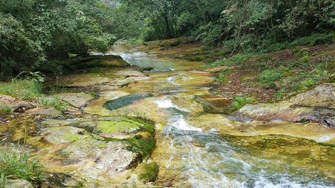 马腰河游轮黔南攻略山出国斗篷峡谷图片