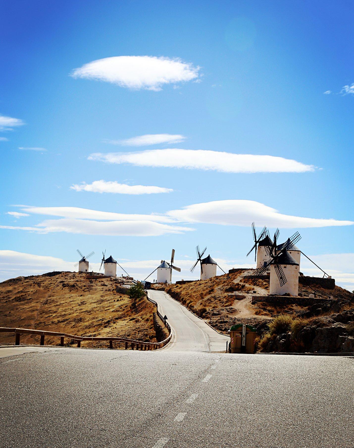 2015国庆半月自驾西班牙葡萄牙直布罗陀 浮生千重变 西葡梦一场