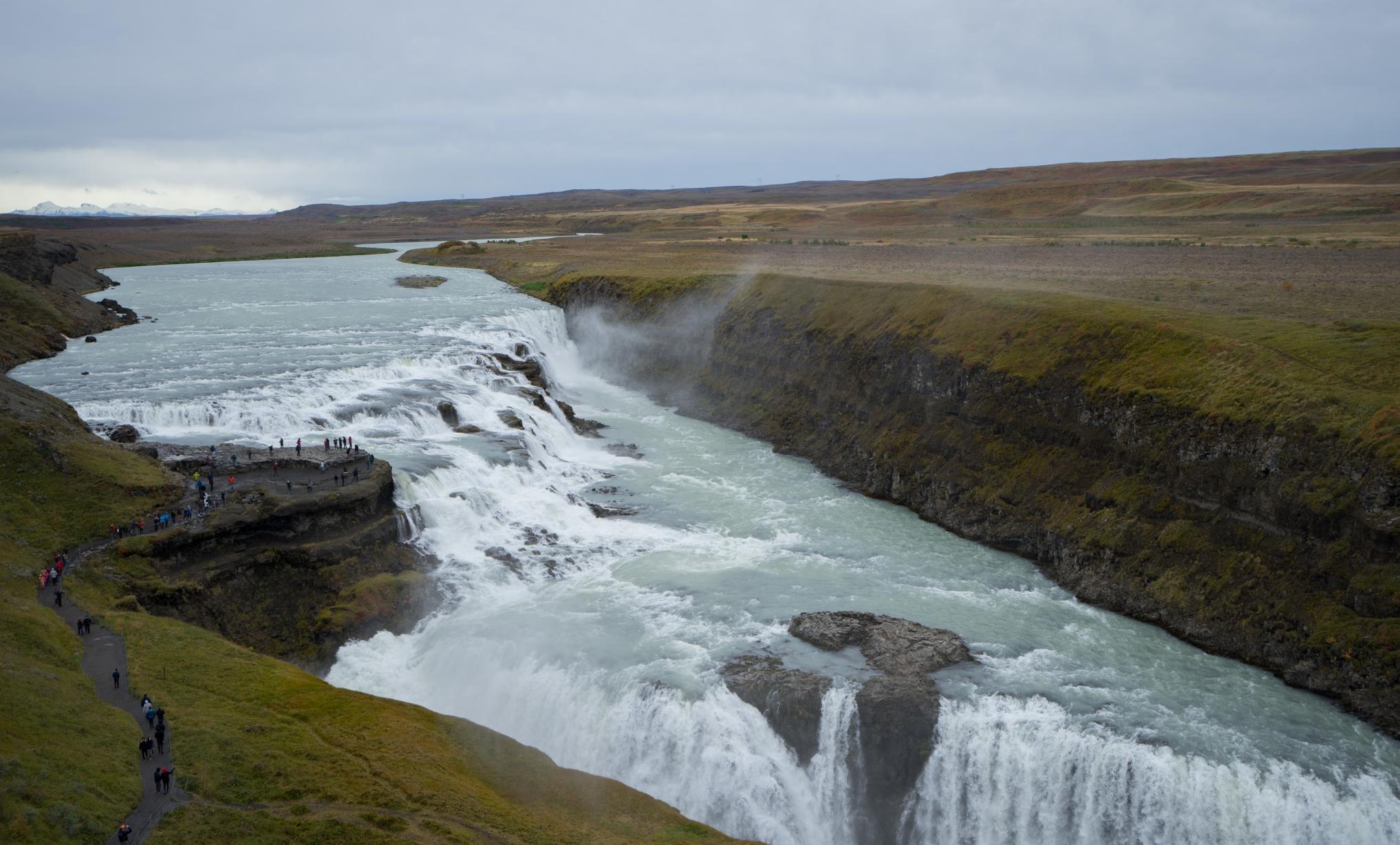 14天冰岛环岛 - 我想要的样子你都有(更新中~)