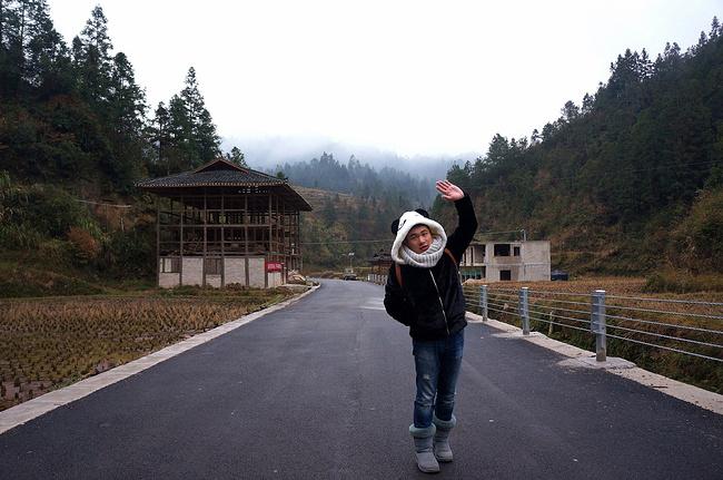醉美黔东南之行(出发、游玩、美食攻略)_黔东梅州火车站逃票一日游攻略图片