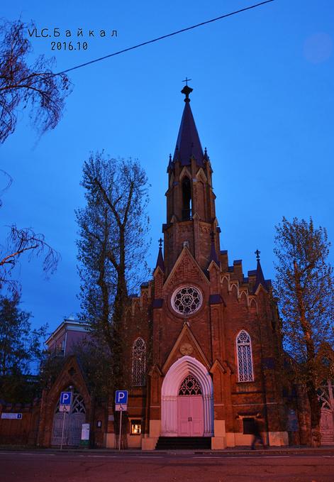 波兰救世主大教堂